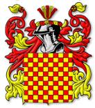 Vaux arms