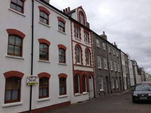 31 Arbory Street, Castletown, IoM - 1
