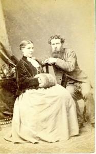 Edward FERRIER & Elizabeth C VOSS