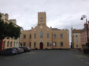 St Marys, The Parade, Castletown, IoM - 1